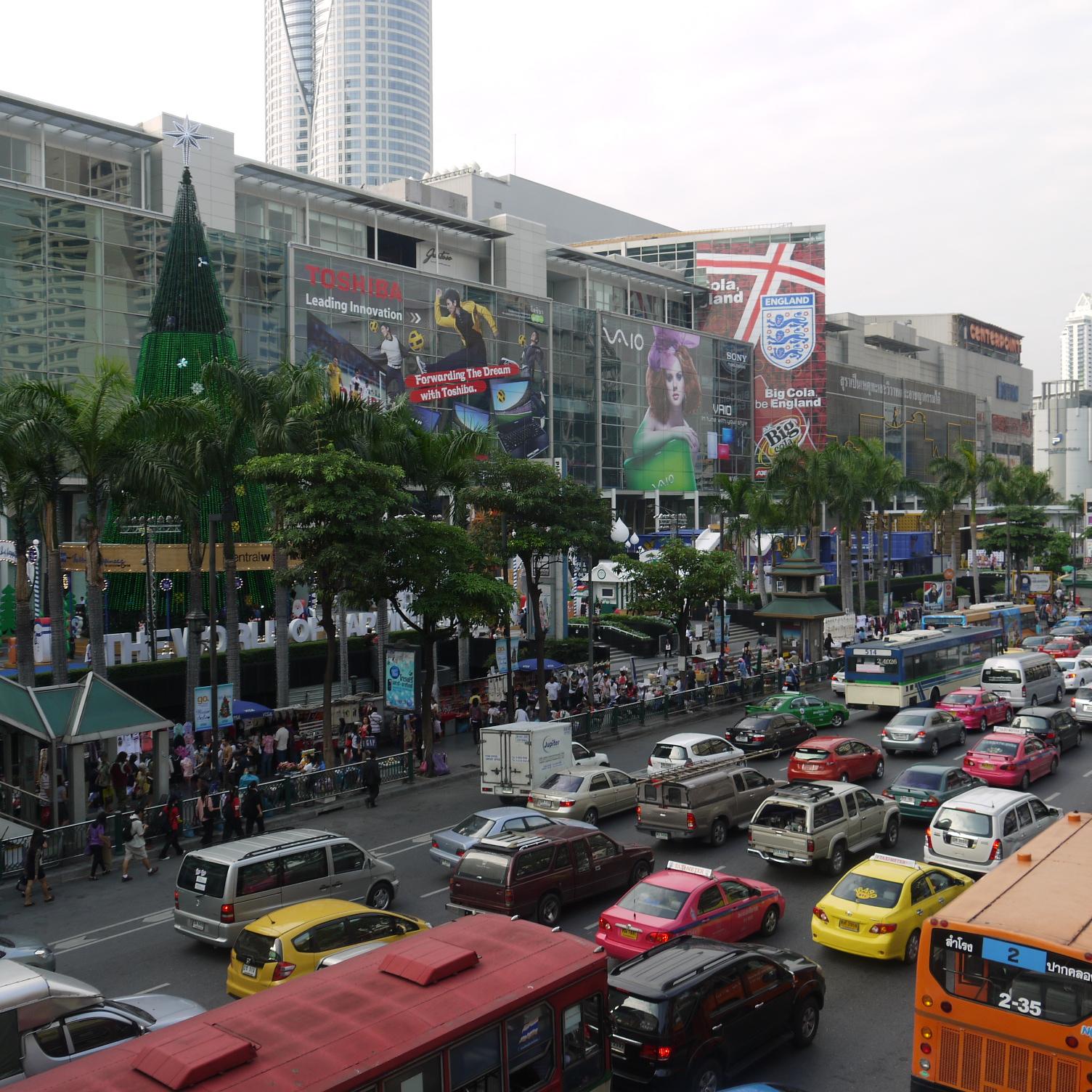 Les meilleurs circuits thailande en famille