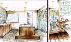 Bts-architecte-d-interieur.com : Diriger un projet d'architecture d'intérieur