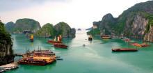 Je rêve depuis toujours de partir au Vietnam : vietnamvo.com