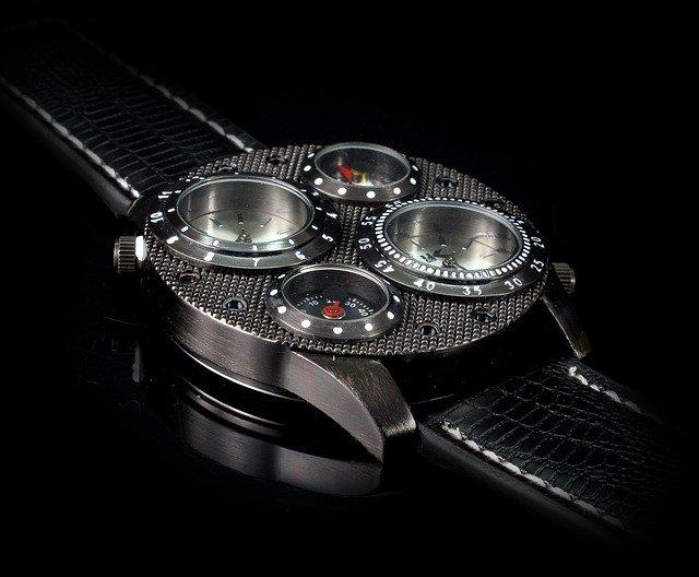 La montre Garmin sadapte aussi au luxe