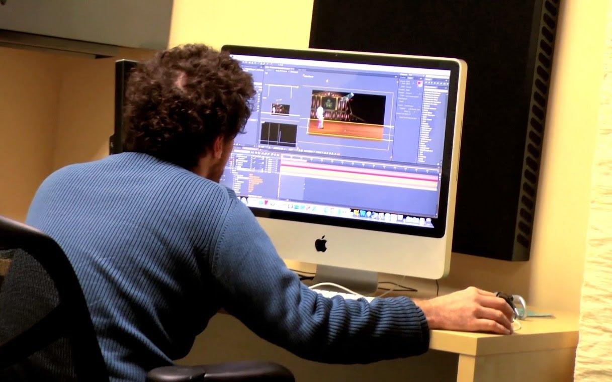 Game designer : une formation pour réaliser vos rêves
