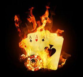 Casino en ligne: plein de jeux de hasard