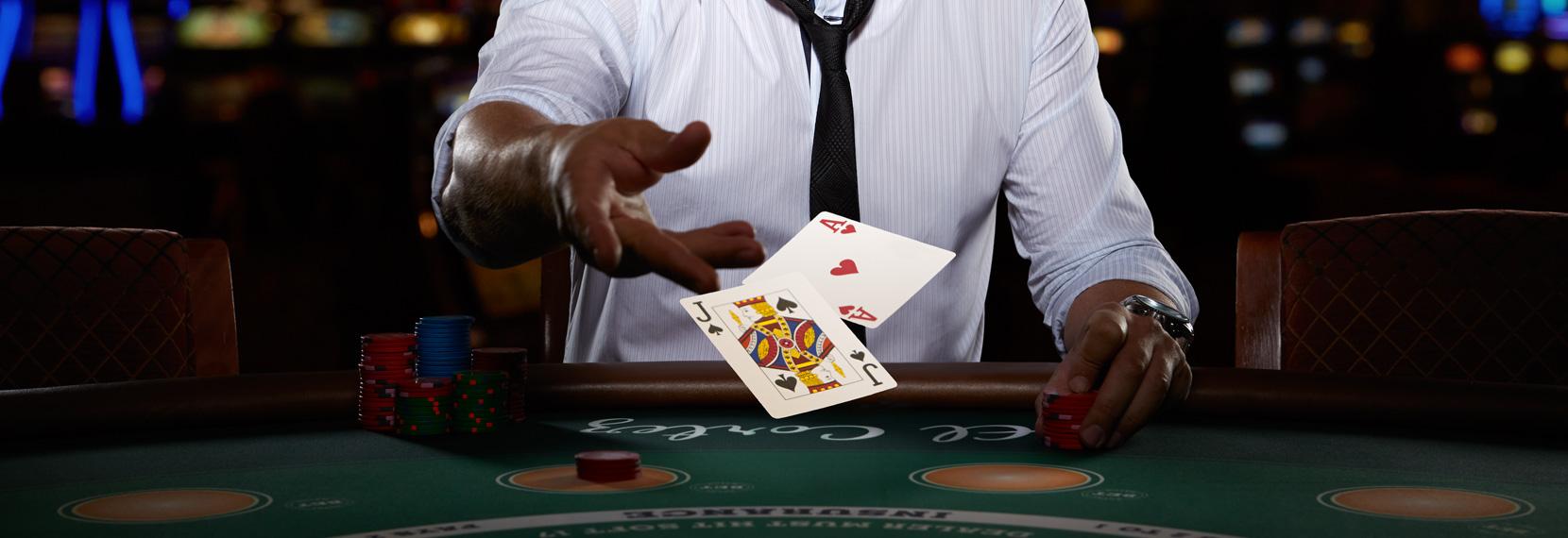 Blackjack : jouez en ligne pour une expérience incroyable