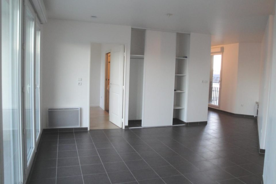 Demarche Appartement Location