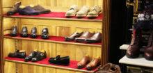 Upper shoes : un magasin que j'adore sur Lyon, pas vous ?