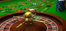 Casino en ligne : je tente ma chance