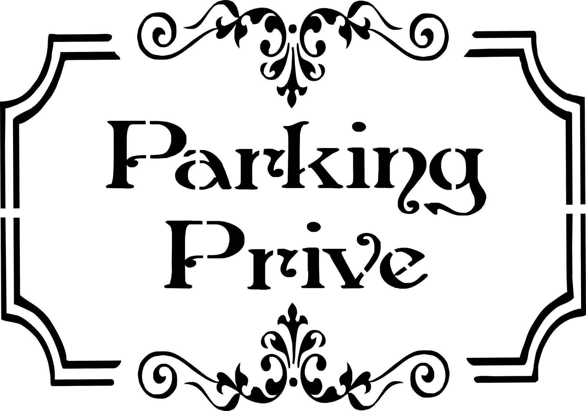 Choix pour la location parking Marseille