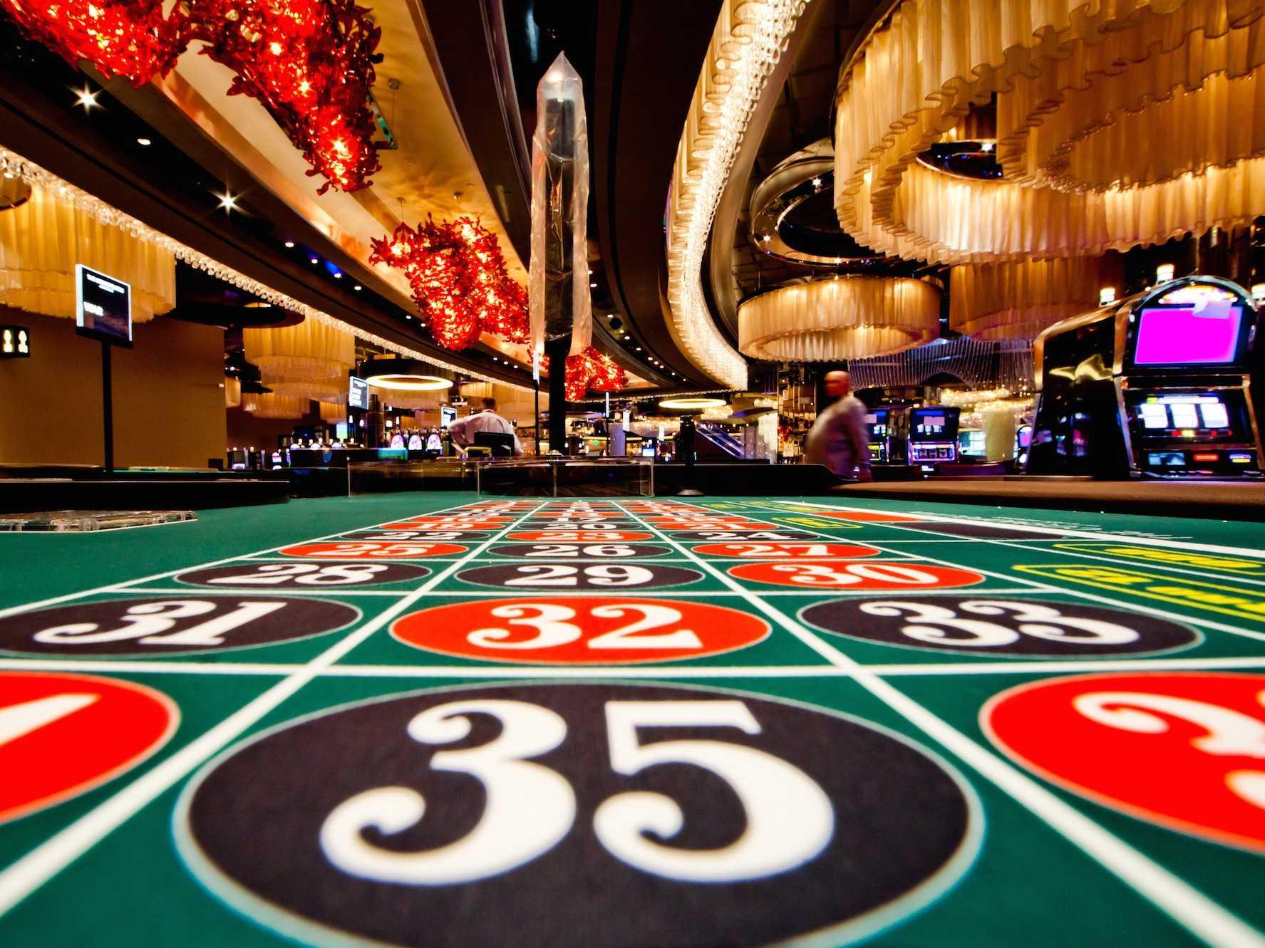 Casino online français : je suis très satisfait du service client