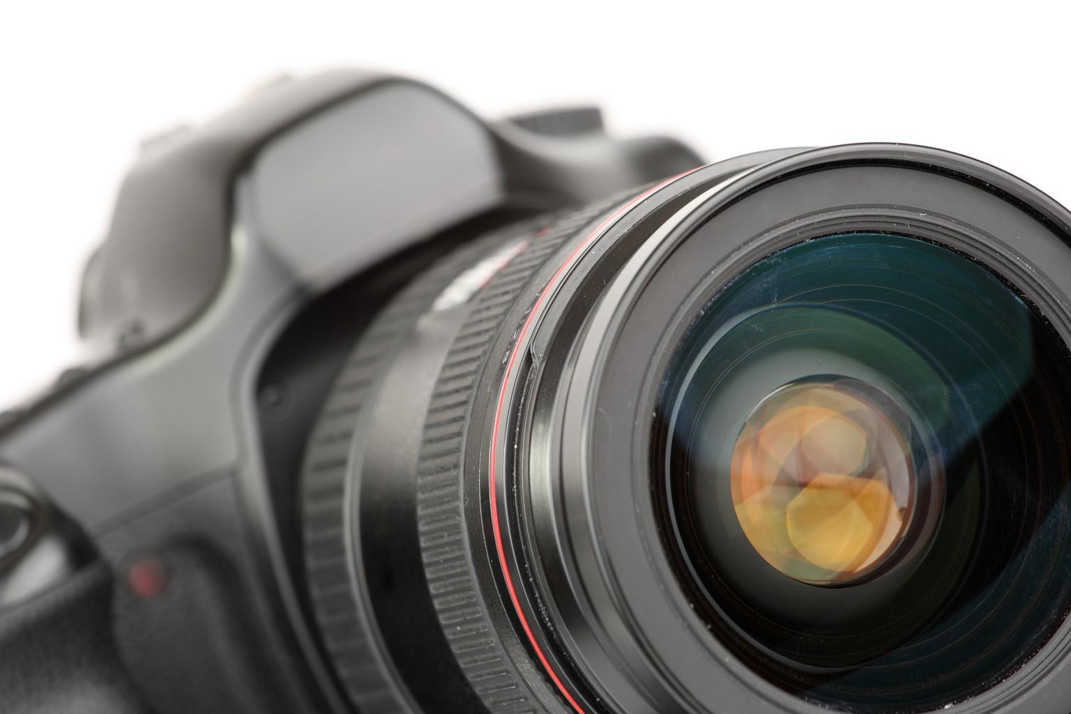 Formation photographie : D'un passe-temps à un métier
