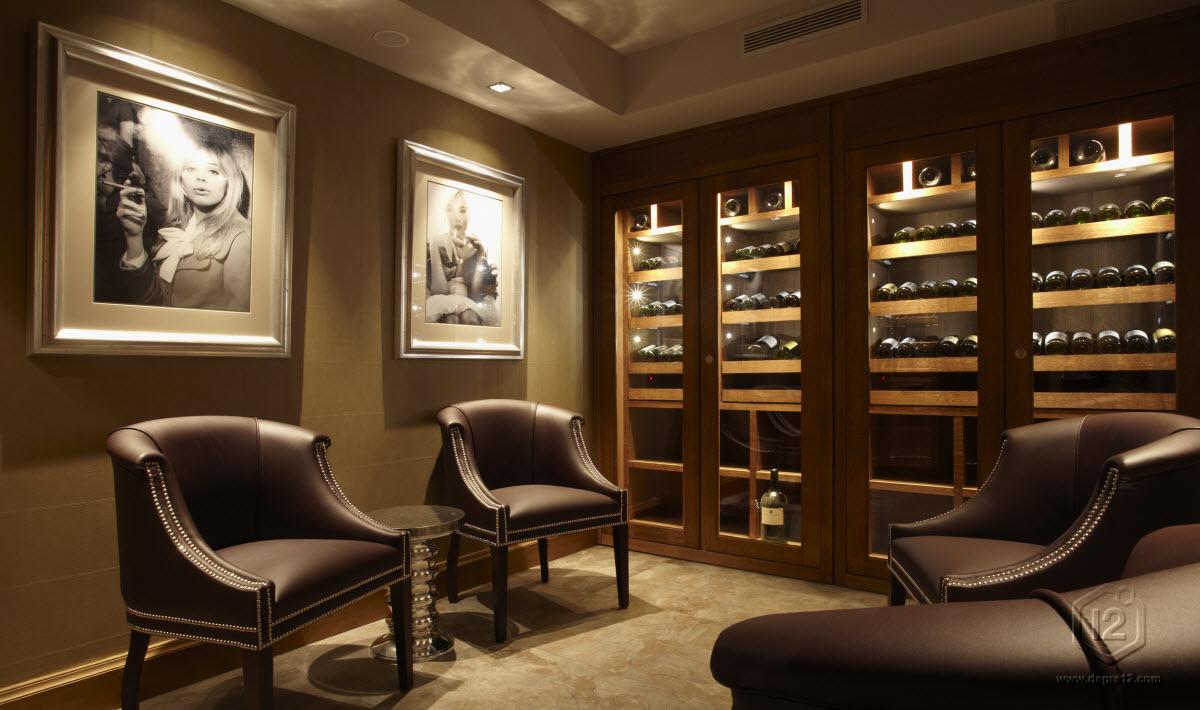 Envie de choisir une bonne cave à vin ?