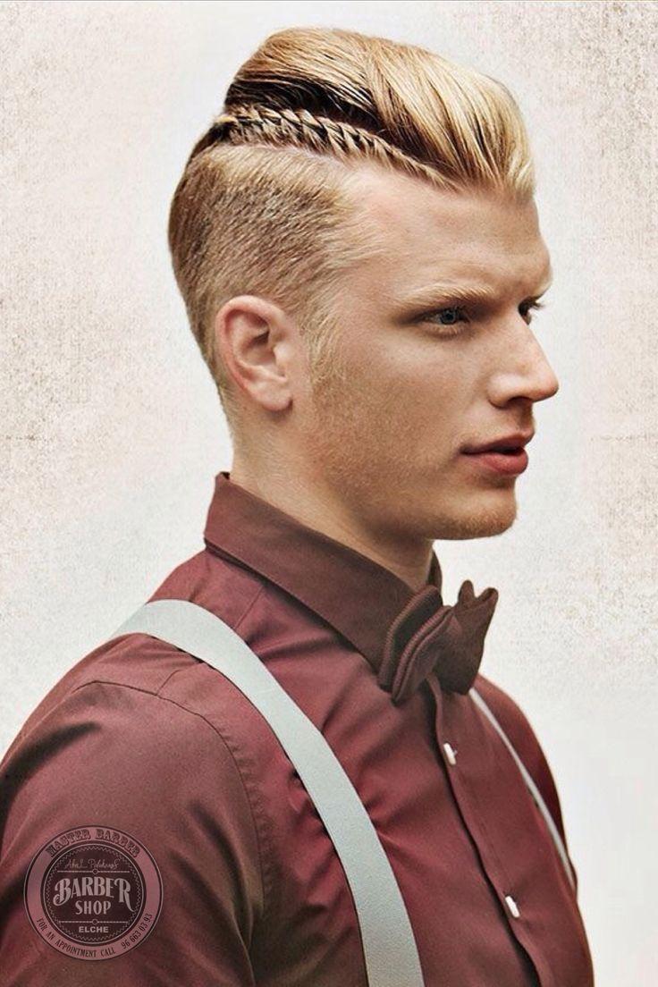 Coiffure a la mode homme je tente une nouvelle coupe chez le coiffeur pro - Coiffure a la mode ...