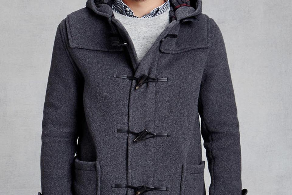 duffle coat c 39 est un manteau chaud et l gant. Black Bedroom Furniture Sets. Home Design Ideas