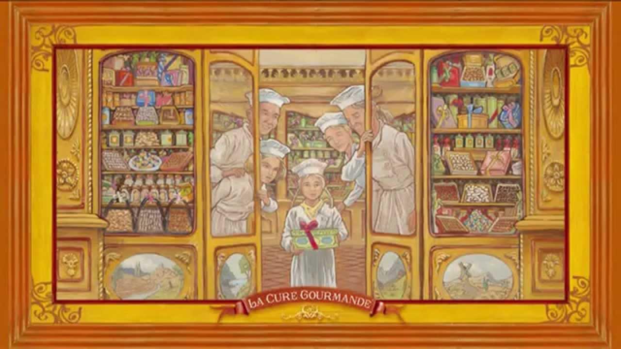 Boîtes à biscuits : une idée cadeau vraiment originale