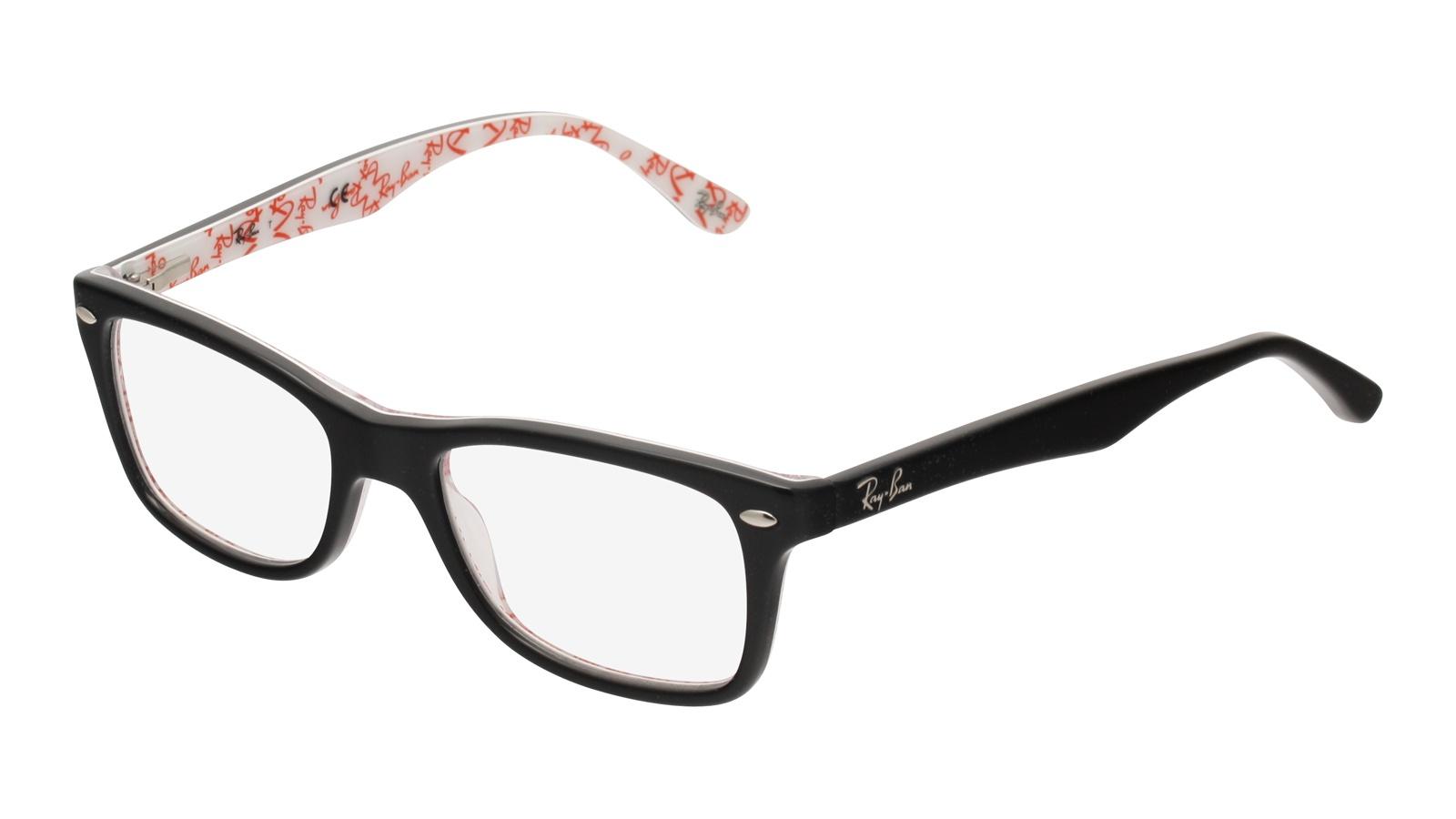Lunettes de vue : les stars aiment les lunettes