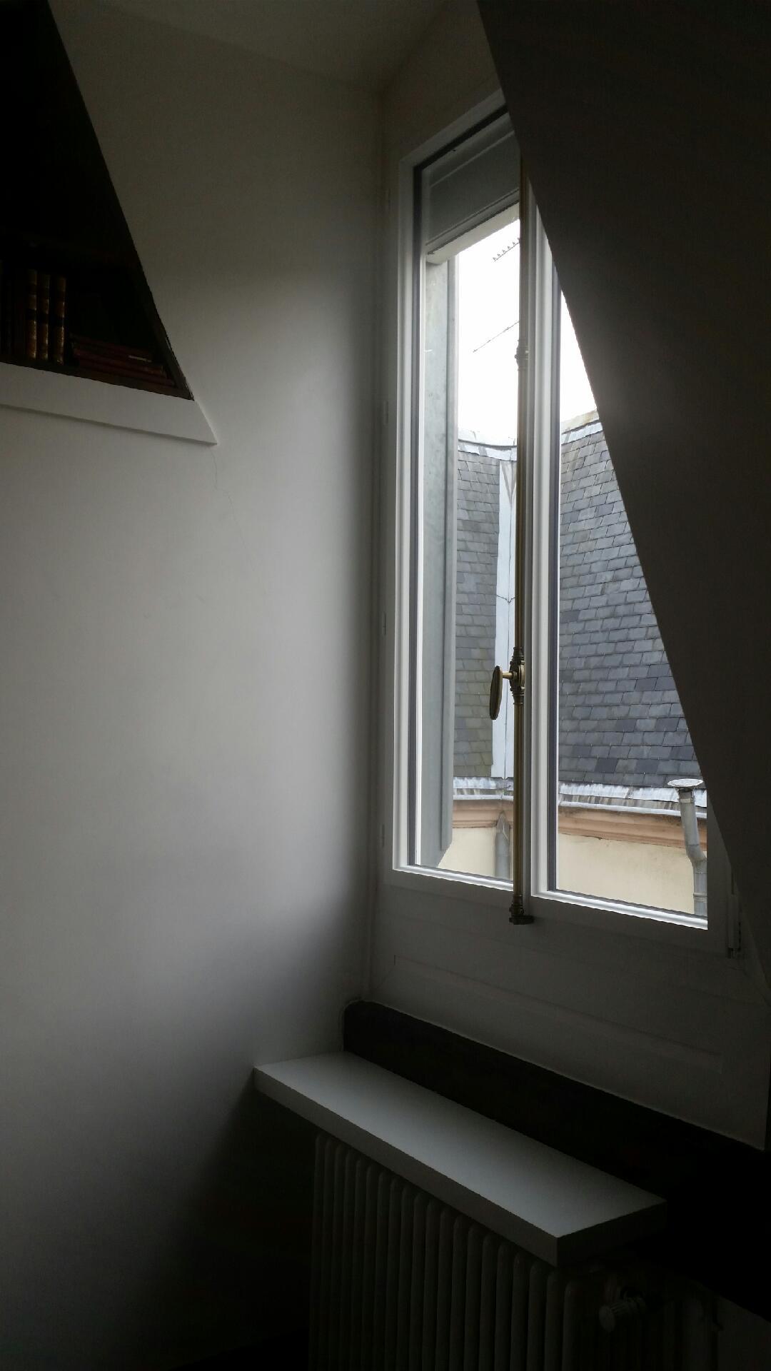 Fenêtre aluminium : un produit de grande qualité