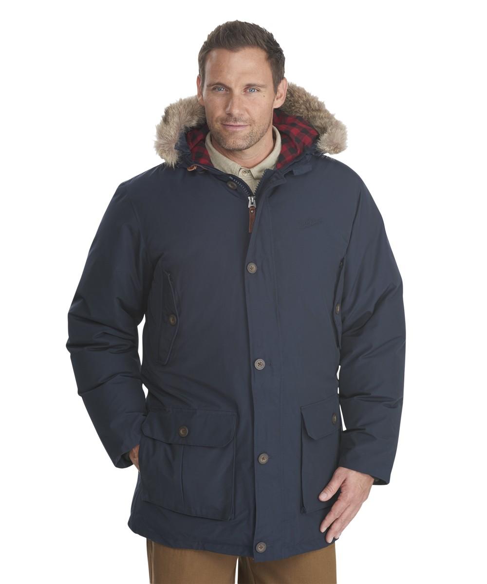 woolrich woolen mills c 39 est vraiment la marque de luxe pour les grands froids. Black Bedroom Furniture Sets. Home Design Ideas