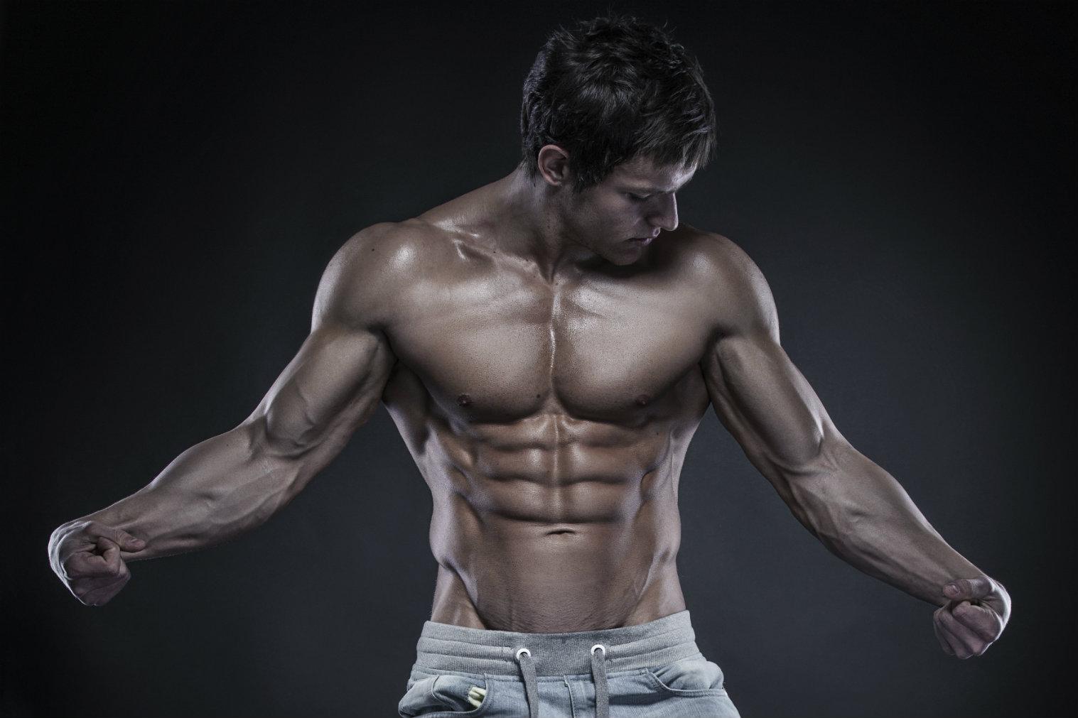 Fitadium prise de masse est un programme pour gagner du poids