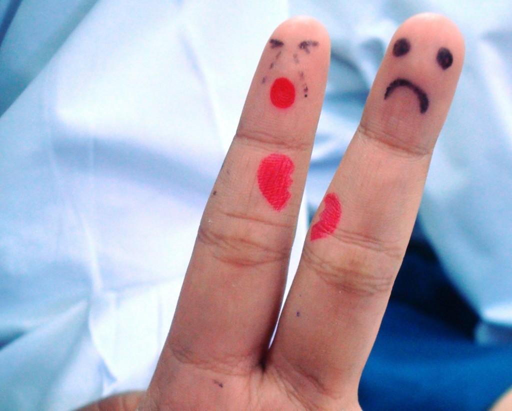 Comment rencontrer un homme après une rupture