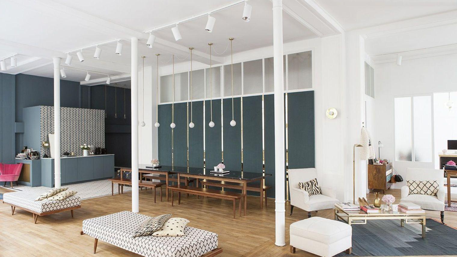 Achat appartement Paris : Je vous livre les raisons pour lesquelles j'ai choisi d'acheter un appartement à Paris