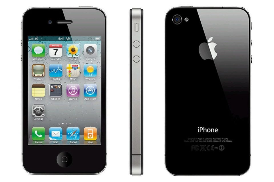 comment d bloquer un iphone 4s gratuitement. Black Bedroom Furniture Sets. Home Design Ideas