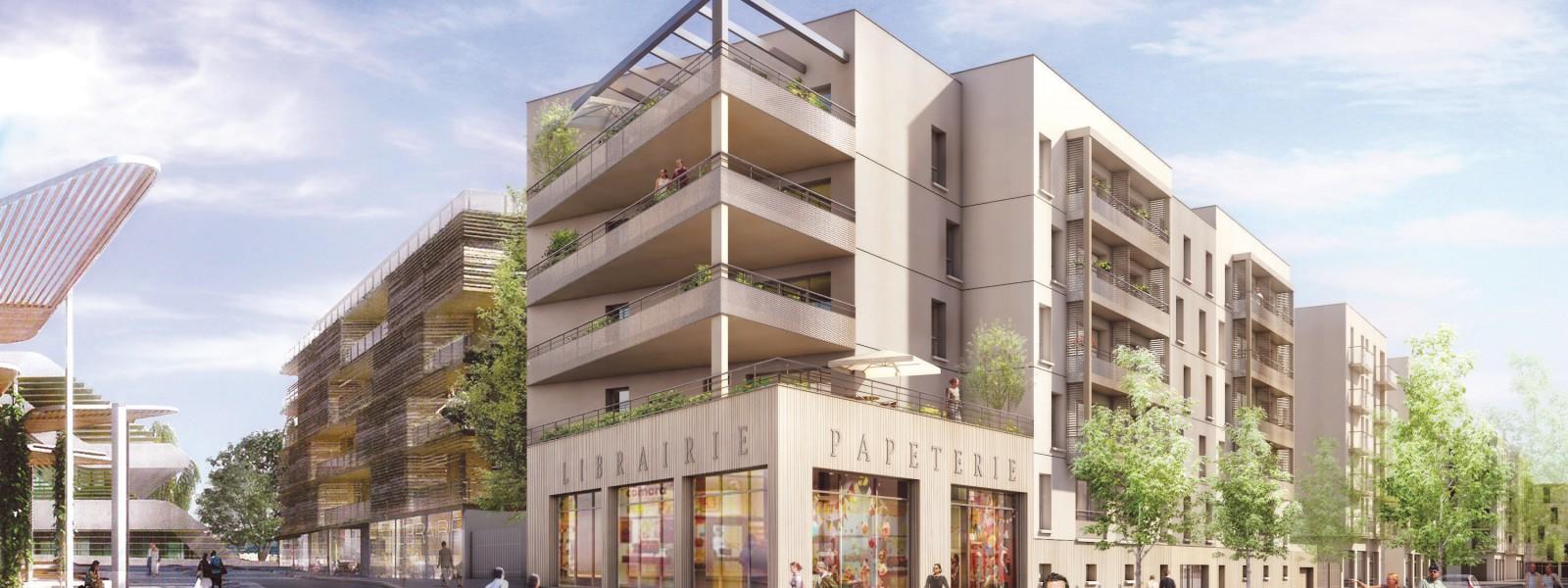 Programme immobilier Montpellier : quels avantages?