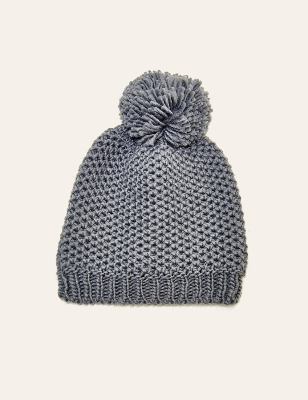 Comment faire un pompon de bonnet - Comment faire un bonnet en laine ...