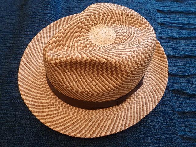 Histoire du chapeau panama