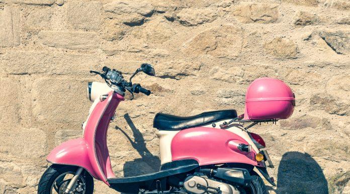 assurance scooter 50